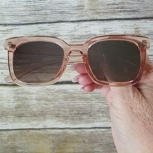 H&M Mirrored Sunglasses